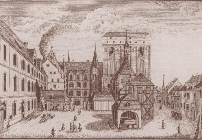 Albrechtsburg_Meissen_Stich (700x484, 178Kb)