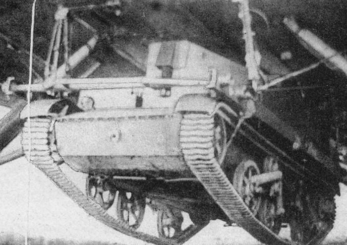 Летающий танк А-40- самое странное советское оружие Великой Отечественной войны