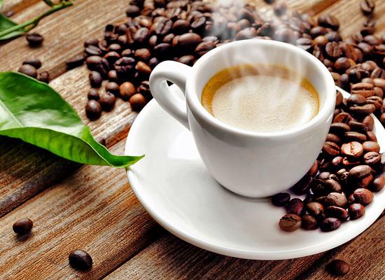 И снова о кофе!