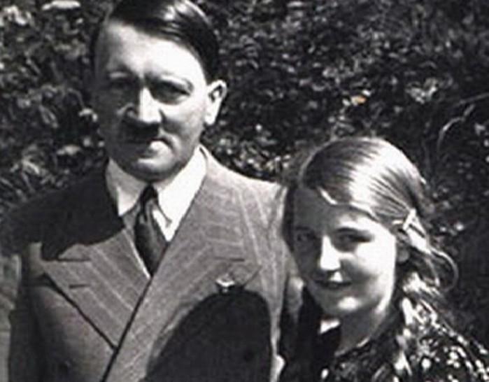 Что случилось с любимой женщиной Гитлера?