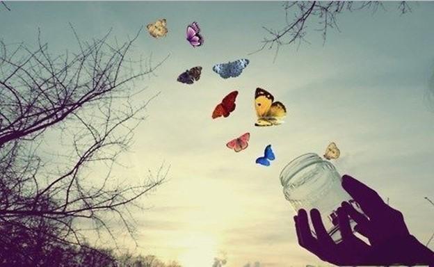 Освободив свою жизнь от 13 ненужных вещей