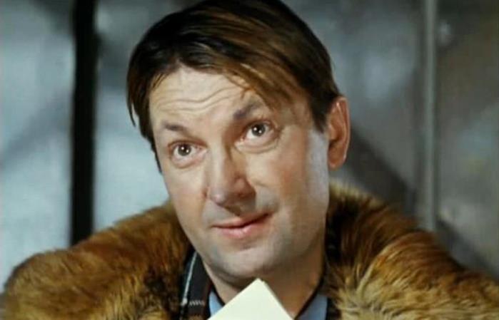 Георгий Вицин: скромная жизнь выдающегося комика— 100 лет со дня рождения