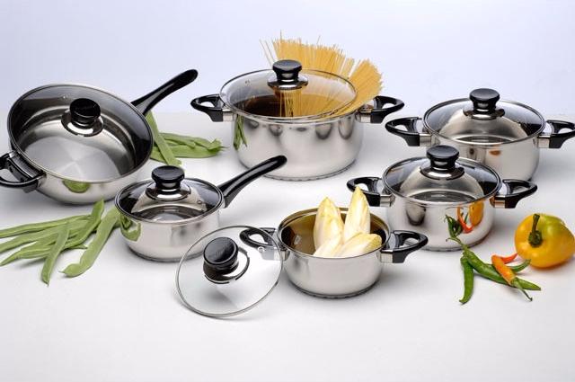 Бергофф - европейский стандарт качества посуды (1)