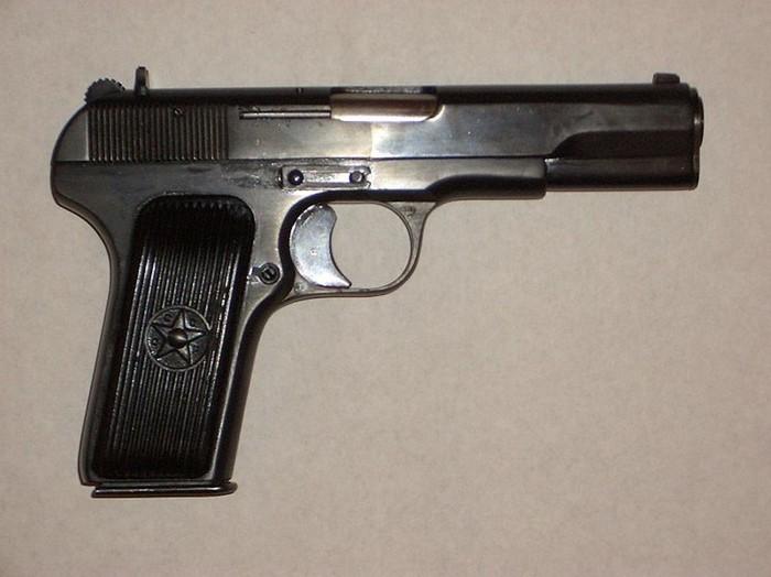 Самые ненадежные пистолеты и пулеметы