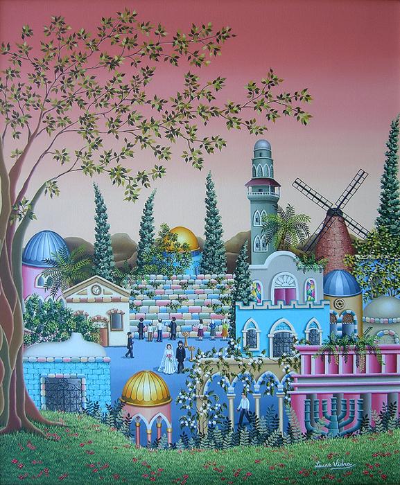 92-Un-casamiento-en-jerusalem-II-50x60-cm (577x700, 731Kb)
