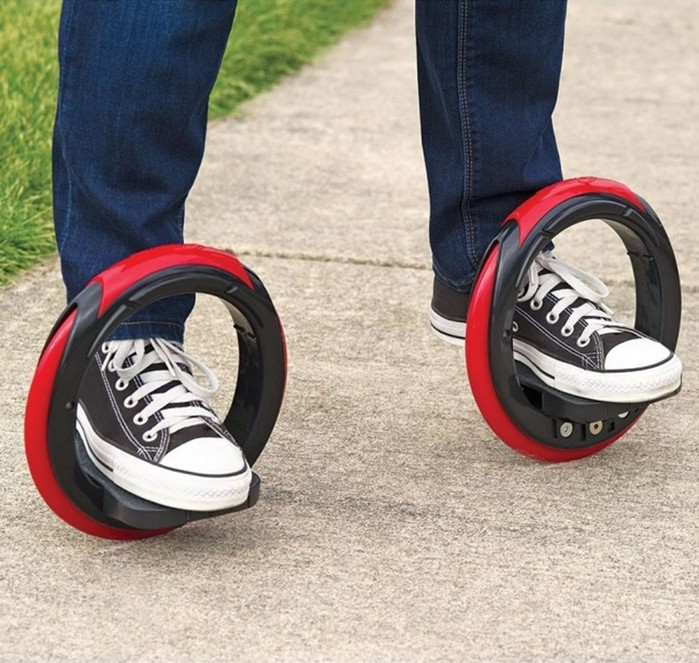 Самые крутые изобретения, которые перенесут вас в будущее