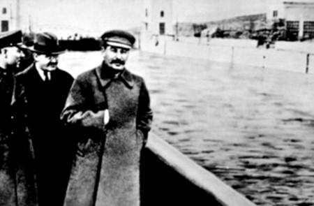 Каким был «кровавый карлик» Николай Ежов?