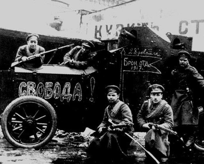 Какой ущерб России нанесла Гражданская война