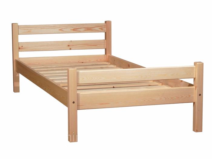 кровать односпальная крепкая купить недорого дешево цена в интернет магазине от производителя мебели детские кровати (700x525, 146Kb)