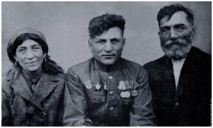 Цыганский снайпер: как цыгане воевали во время войны?