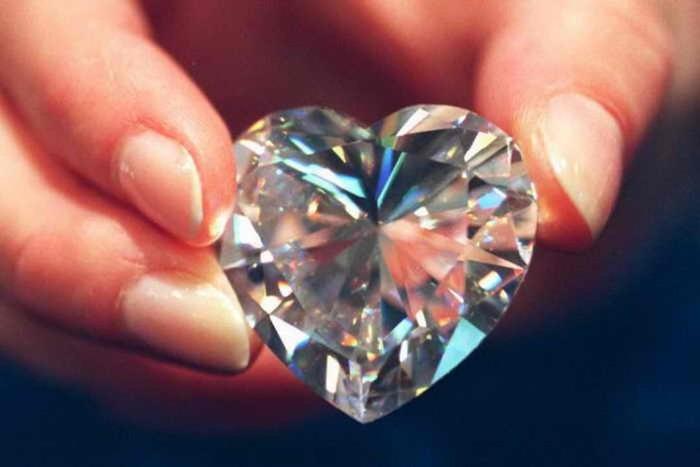 Алмаз: все распространенные заблуждения