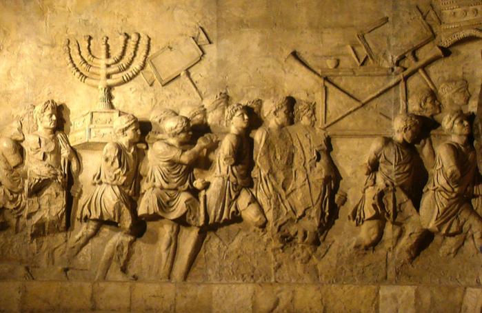 Куда исчезли 10 колен Израиля?