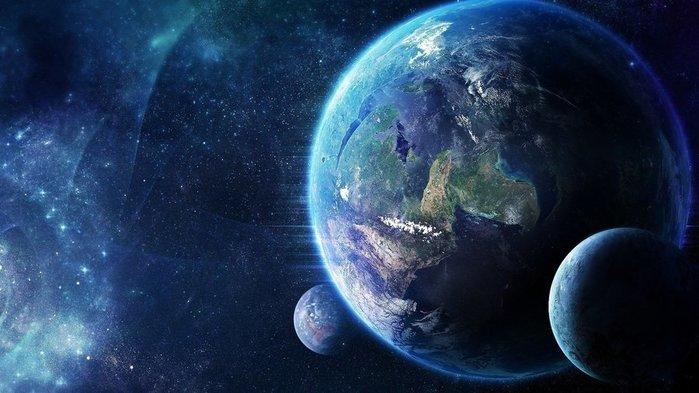 Движение и влияние планет в 2017 году