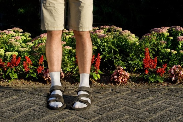 Британские женщины рассказали, что их раздражает в летних трендах