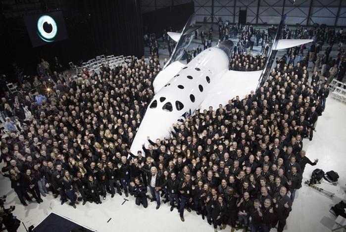Вся правда о космическом туризме с фотографиями