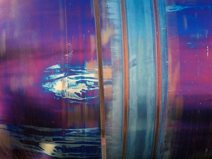 Заброшенные объекты НАСА (фотографии экскурсии)