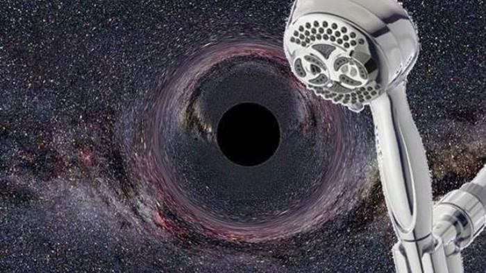 Интересные факты о черных дырах (фото)
