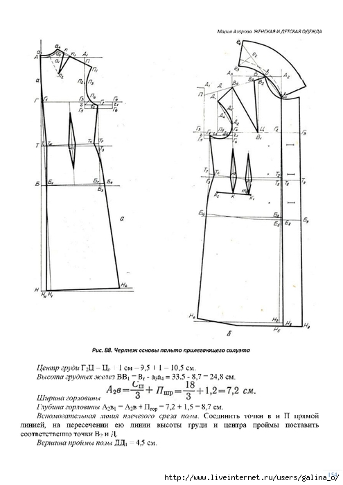 Азарова Женская И Детская Одежда Скачать