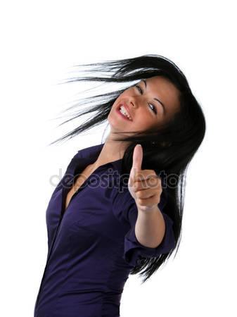 depositphotos_8340650-stock-photo-congratulatory-young-woman-laughing (337x450, 50Kb)
