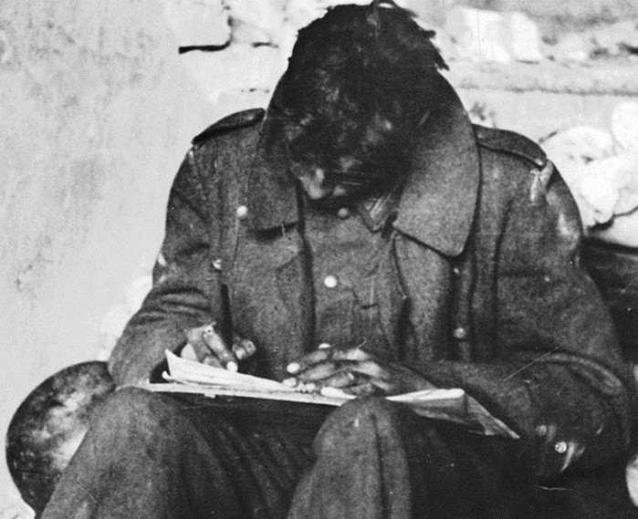 «Никогда не воюйте с русскими»: что говорили о русских их противники в войнах