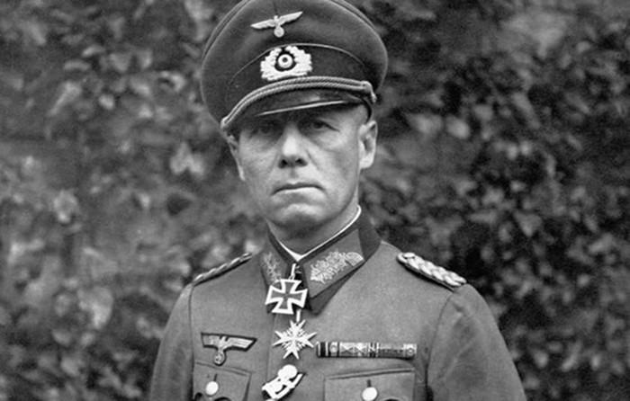 Фельдмаршал Эрвин Роммель, Лис пустыни, соучастник покушения на Гитлера