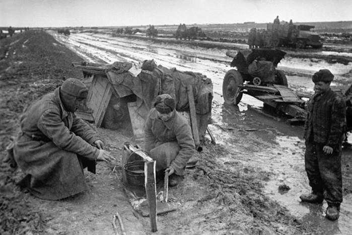 Крупнейшая афера в Красной Армии во время Великой Отечественной войны