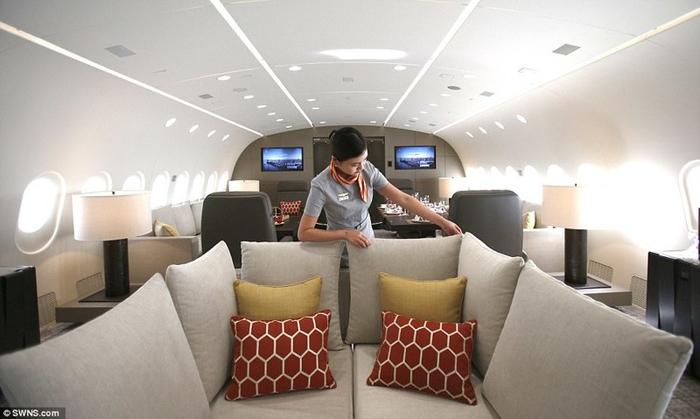самолет вип-класса Dreamliner B787 Dreamjet 2 (700x419, 225Kb)