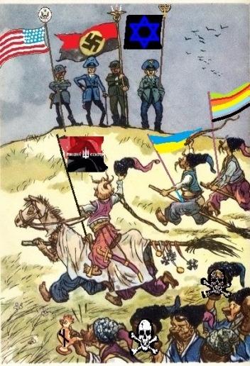 карикатура - УКРОПАРАД (352x516, 243Kb)