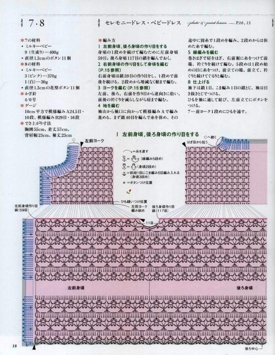 схема вязания платья крючком/3071837_013 (541x700, 310Kb)