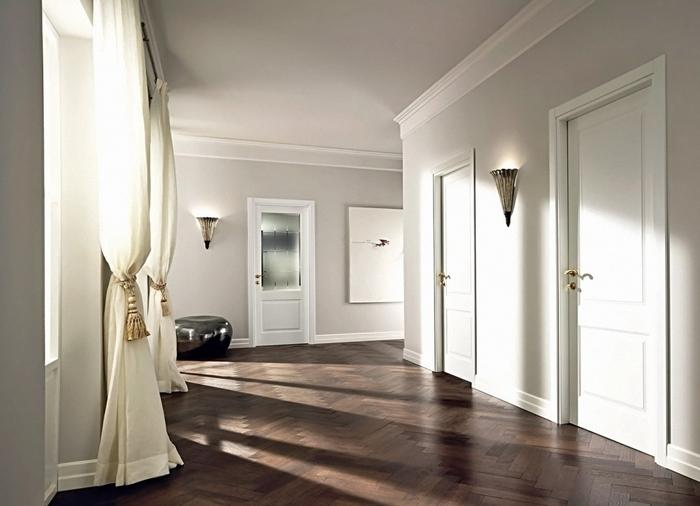 """alt=""""Двери в дизайне интерьера современной квартиры""""/2835299_Dveri_v_dizaine_interera_sovremennoi_kvartiri (700x506, 190Kb)"""