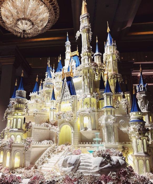 самые красивые свадебные торты 2 (582x700, 503Kb)