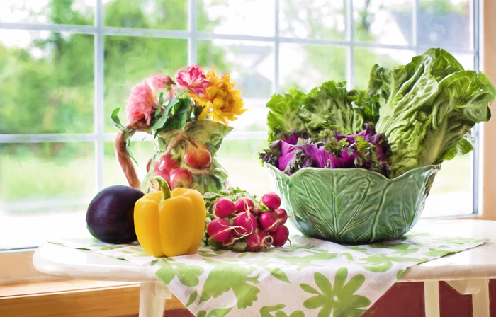 Полезные советы для любителей овощей