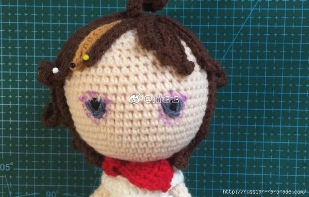 Вышиваем кукле глазки. Фото мастер-класс (5) (622x397, 181Kb)