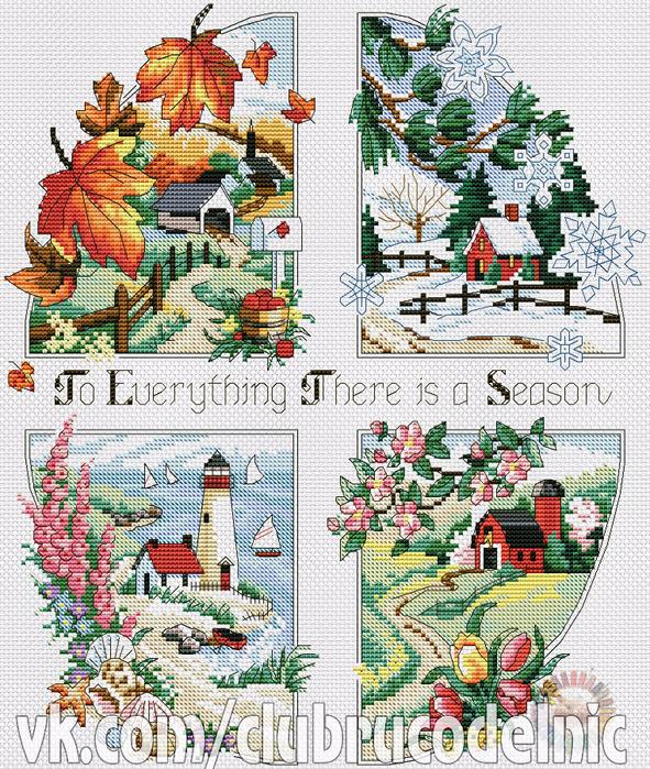 As Seasons Change (591x700, 759Kb)