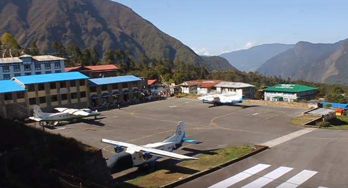 аэропорт лукла непал 1 (700x378, 227Kb)