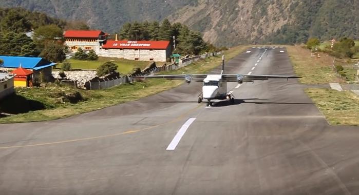 аэропорт лукла непал 3 (700x380, 228Kb)