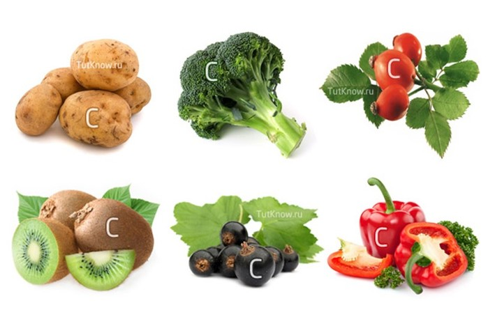 Витамин C   не панацея!