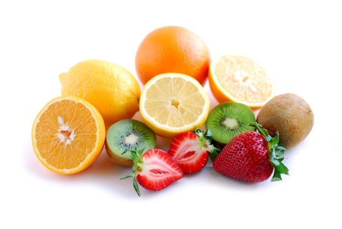 Витамины или овощи и фрукты? Что выбрать...
