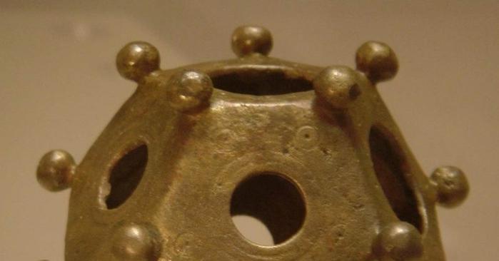 римские додекаэдры 3 (700x366, 175Kb)