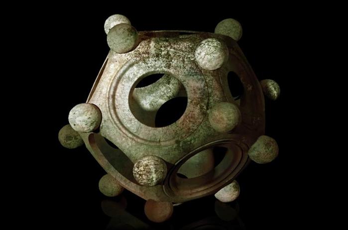 римские додекаэдры 9 (700x462, 143Kb)