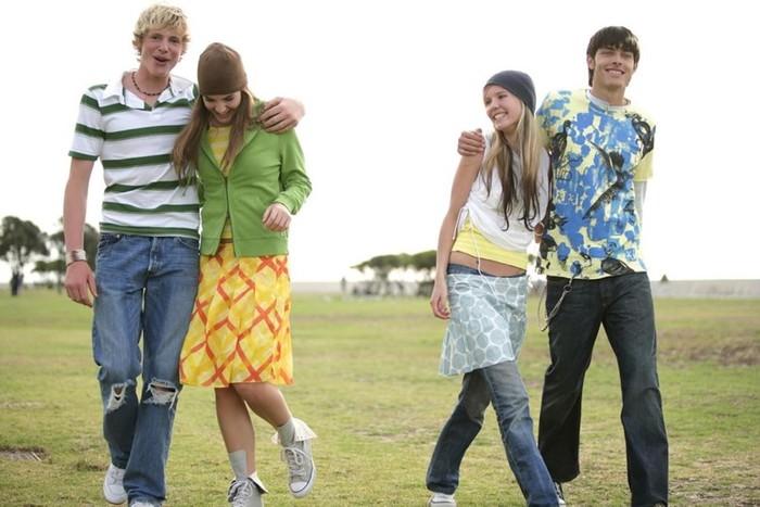Влюбленность подростков: что это такое на самом деле?