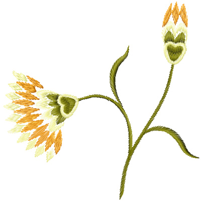 needlework-embroidery-flower39 (400x401, 41Kb)