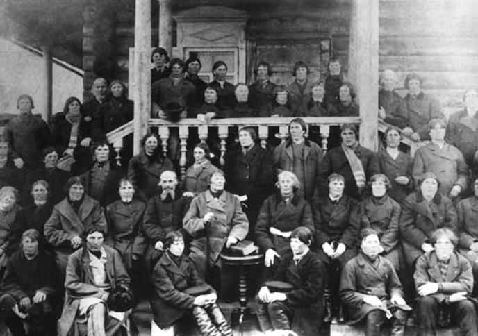 Почему секта скопцов была самой богатой в России?