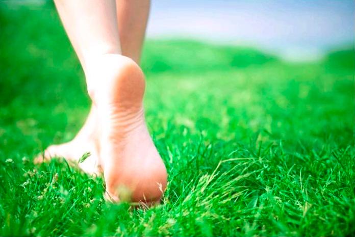 приемы для расслабления ног