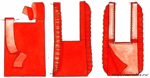 Шьем фартук, прихватку и чехол для тостера (4) (500x262, 79Kb)