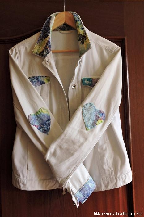 джинсовая куртка т Shraddha (1) (466x700, 243Kb)