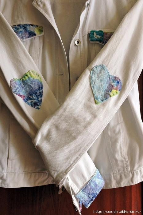 джинсовая куртка т Shraddha (3) (466x700, 263Kb)