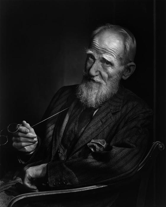 George Bernard Shaw02 (560x700, 133Kb)