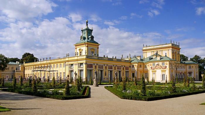 3Вилянувский дворец (700x393, 333Kb)