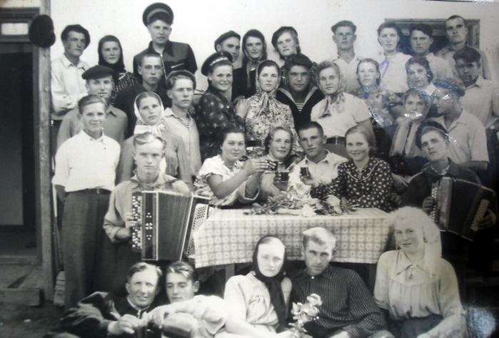 Как провожали в армию в СССР: традиции и приметы